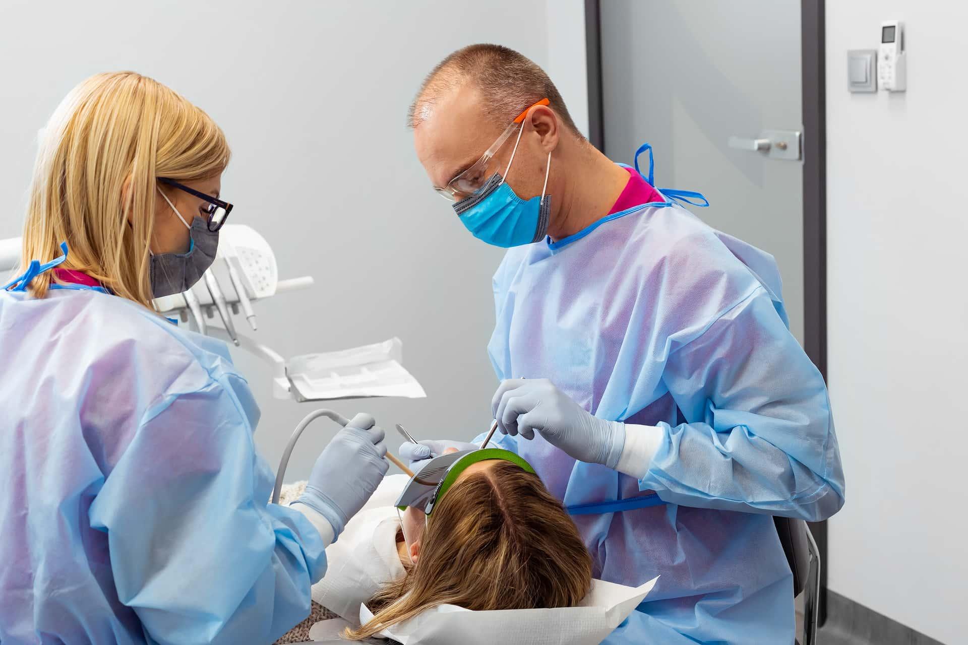 chirurgia stomatologiczna tychy